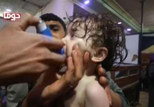 Kremlin warns of assumptions on Syria chemical attack