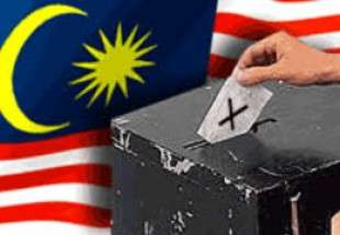 Malaysians go to polls on May 9