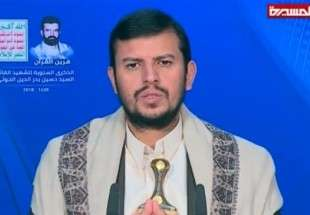 Houthi leader slams US for promoting colonial plots in terror disguise