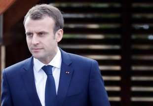 Macron: With those strikes we have separated the Russians and the Turks