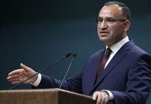 Turkey says not siding with anyone on Syria