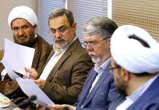 Meeting held on the hows of promoting cultural role of Mosques (Photo)