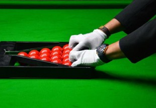 Tabriz to play host to Asian Snooker Men