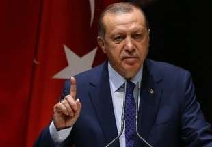 Turkey seeking to draw more foreign students says Erdogan