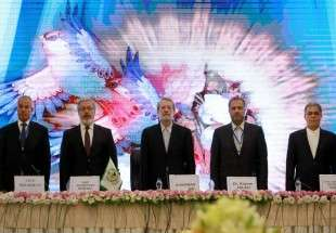 PUIC extraordinary meeting on al-Quds held in Tehran (Photo2)