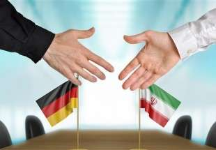 Iran, Germans are to maintain trade