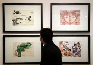 Japan museums to exhibit Iranian works