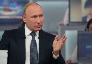 Putin says he warned Europe about US trade threat, nobody listened