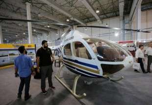 Tehran to mount 1st general aviation expo.