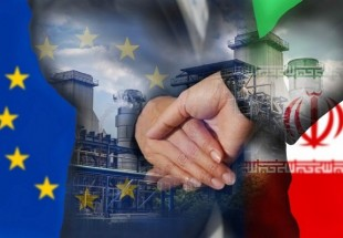 Iran, Europe hold new round of oil talks