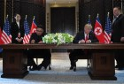 Trump, Kim end summit, but was the deal clearly worded?