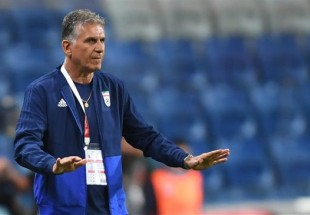 Queiroz demands Nike apology over  FIFA World Cup boots