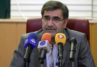 Iran to increase gas export volume to Armenia in current year