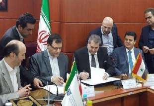 Syria, Iran sign MoU on academic coop.