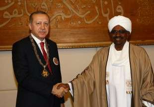 Turkey funds $800m agricultural project in Sudan