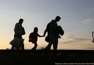 Number of illegal migrants to Europe plunge