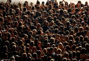 World population may reach 10 billion by 2050
