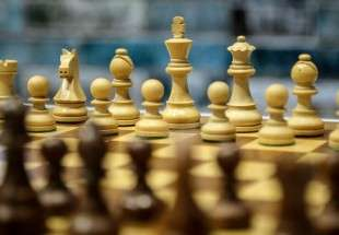 Iran chess players top-ranked in Asian Nations Cup