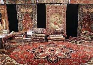 Iran to file lawsuit against US for blocking carpet imports