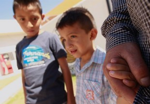 US centers force migrant children to take drugs: lawsuit