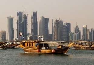 Qatar set to be knocked off its position as richest country in the world