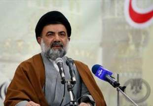 Religious cleric calls for effort in countroftation of enemies
