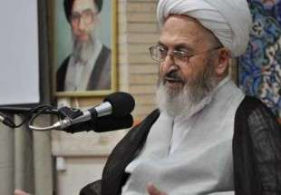 """Ghadir, grounds for boosting Islamic unity and monotheism"", Ayat. Sobhani"