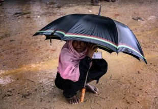 Rohingya Muslims struggle against famine as world watches silently