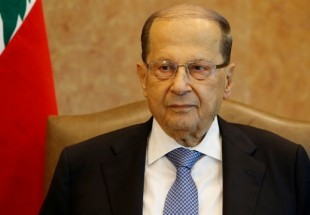 UNRWA funding cut to settle refugees in Lebanon: Aoun