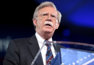 US in talks with UK, France for 'much stronger' attack on Syria: Bolton