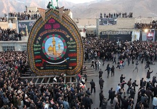 Imam Hussein (AS), defender of oppressed people