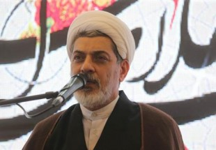Imam Hussein sets example for humans worldwide