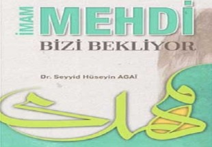 Turkish version of book on Imam Mahdi (AS) published