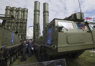 Russia approves delivery of S-300 missiles to Syria