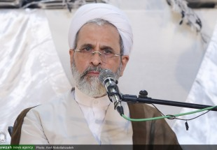 Cleric hails education of thousands of women in Iran seminaries