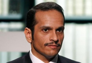 Qatar concerned over risked alliance between US, Arab states