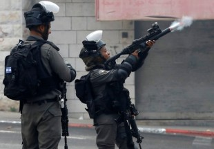 Israeli forces shot, injure Reuters cameraman in Ramallah
