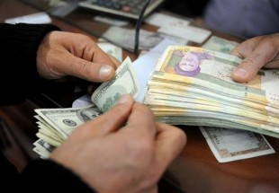 Dollar down as Iran's Rial regains lost values
