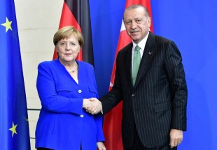 Ankara calls Germany to extradite 136 related to coup attempt