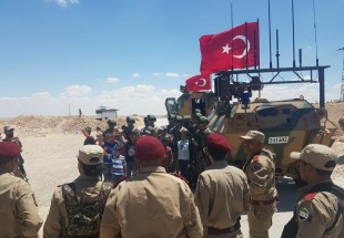 US, Turkish forces begin training for joint patrols in Syria's Manbij: Mattis