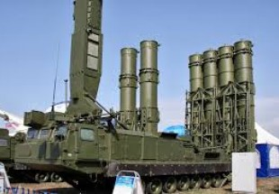 Russia confirms complete delivery of S-300 missiles to Syria