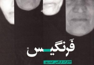 English, Urdu version of Iranian war novel published
