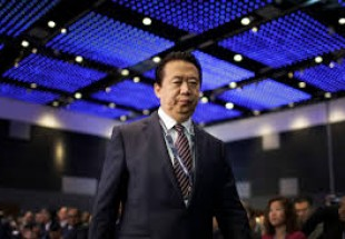 China probing Interpol chief over alleged violation of laws