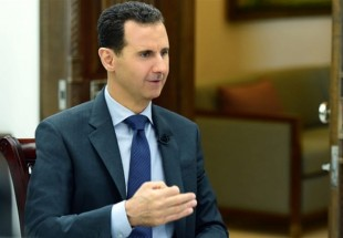 President Assad vows return of Idlib Province to Syria