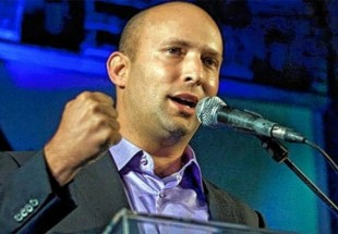Israel's Bennett wants 'shoot to kill' policy in Gaza