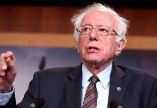 Sanders: Trump inspired authoritarian leaders, Saudi Arabia