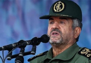 Iran gives crushing response to any threat: IRGC