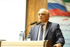 Russian envoy hails Iran's Islamic university