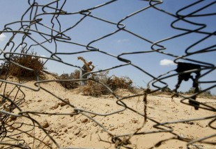 Israel limits Palestinian access to farmland