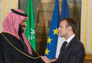 Amnesty calls on France to halt arms deal with Saudi Arabia